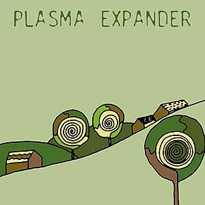 "Plasma Expander ""Plasma Expander"""