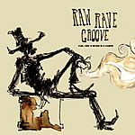 Raw Rave Groove 7""