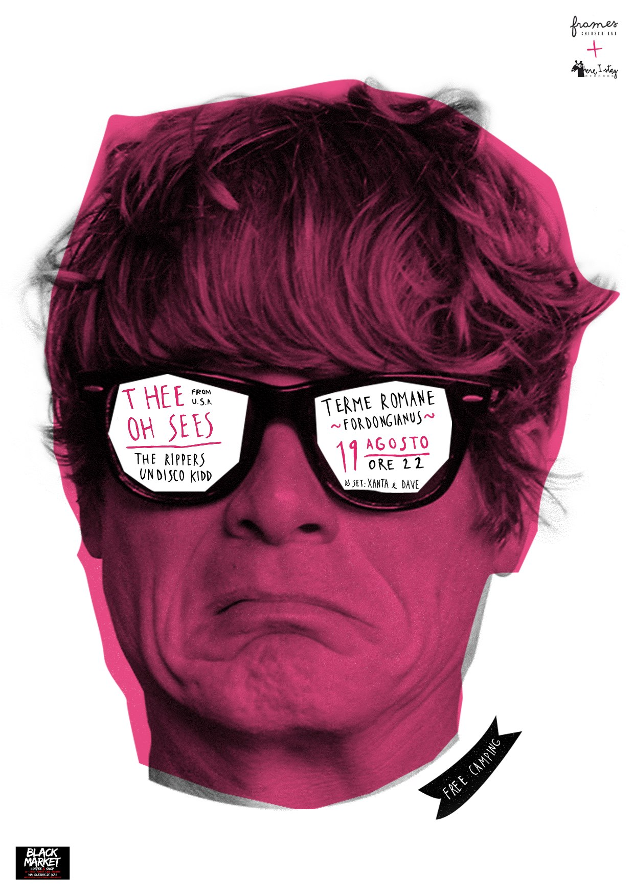 Thee Oh Sees (USA)