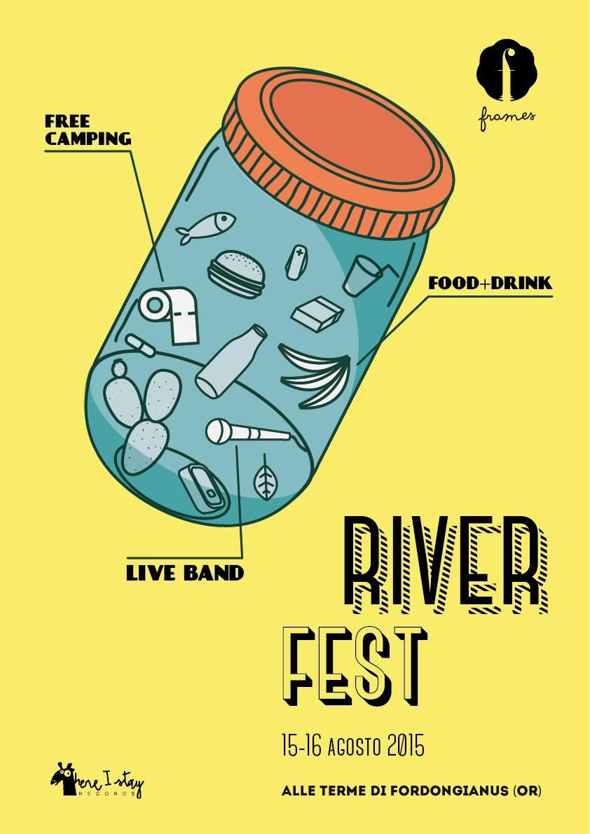 RIVER FEST 2015