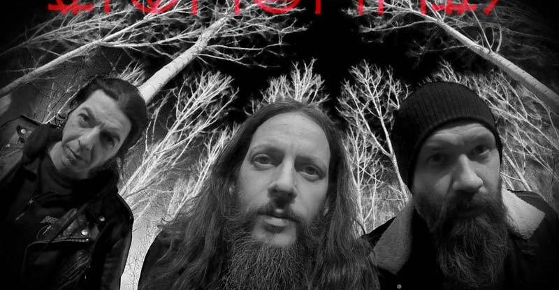 UFOMAMMUT live @ Cueva rock- Quartucciu - 14 maggio