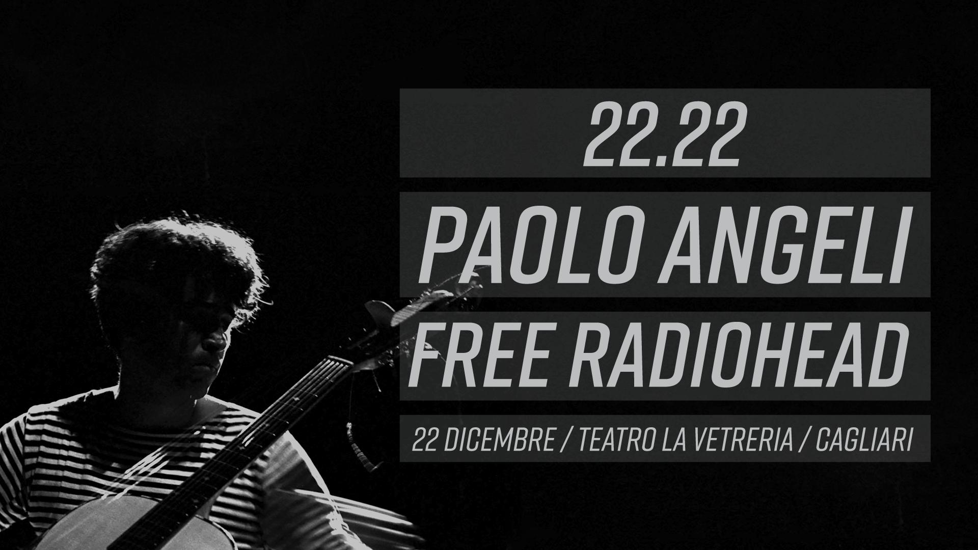 PAOLO ANGELI live