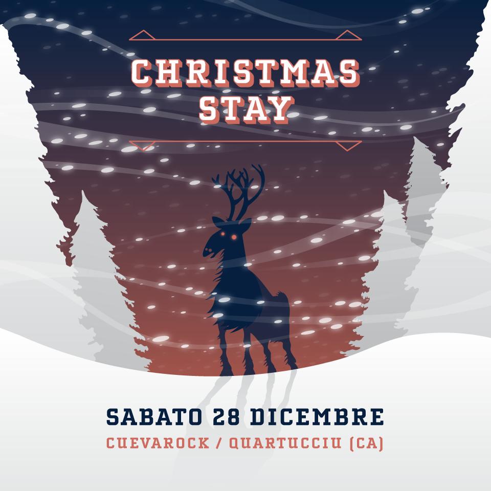 CHRISTMAS STAY 2019